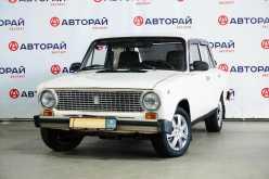 Ульяновск 2101 1986