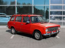 Шахты 2102 1976