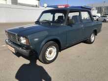 Ростов-на-Дону 2107 1996