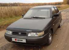 Павлово 2110 2001