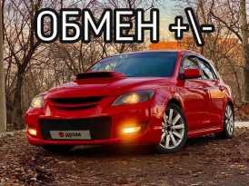 Анжеро-Судженск Mazda3 MPS 2006