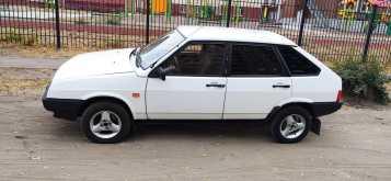 Воронеж 2109 1994