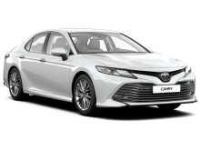 Липецк Toyota Camry 2020