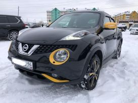 Якутск Nissan Juke 2017