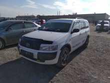 Кызыл Probox 2010