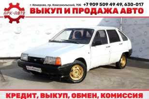 Кемерово 2126 Ода 2001