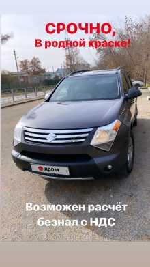 Новосибирск XL7 2007