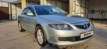 Краснодар Mazda Mazda6 2007