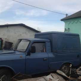 Киселёвск 2715 1999