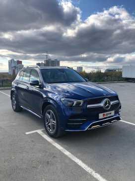 Екатеринбург GLE 2019