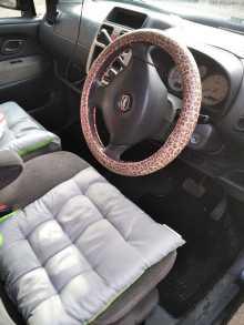Новокузнецк Wagon R Solio 2003