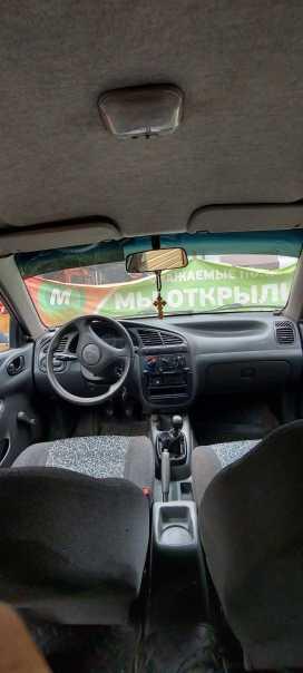 Заводоуковск Ланос 2009