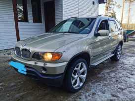 Иркутск X5 2001