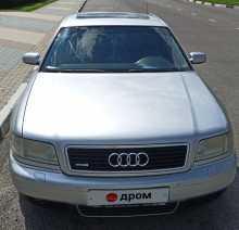 Короча A8 1999