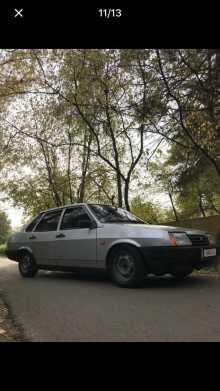 Сергиев Посад 21099 2003