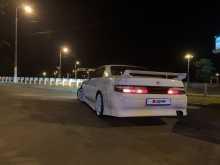 Калининская Chaser 1995