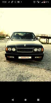 Ачинск Cedric 1992