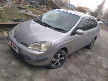 Реж Prius 2000