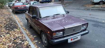 Курск Лада 2107 2006