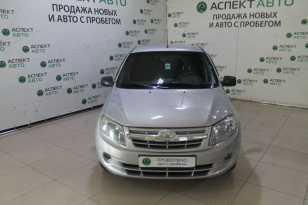 Челябинск Лада Гранта 2013