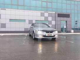 Барнаул Honda Accord 2001
