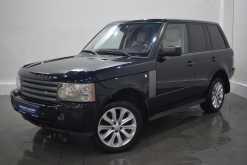 Тула Range Rover 2007