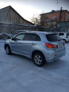 Улан-Удэ RVR 2010