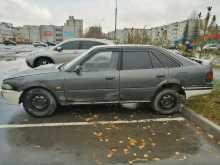 Тобольск Carina II 1989