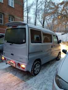 Иркутск Minicab 2007