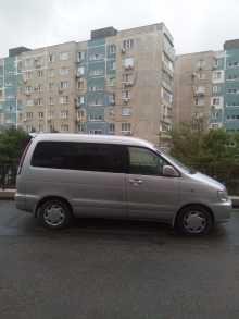 Новороссийск Town Ace Noah 2001