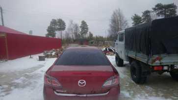 Ноябрьск Mazda6 2008