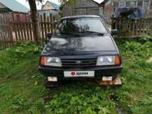 Нелидово 21099 1993