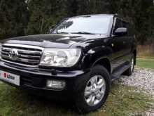 Ярославль Land Cruiser 2006