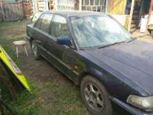 Канск Civic 1991