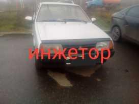 Ленинск-Кузнецкий 21099 1998
