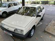 Краснодар 2108 1986
