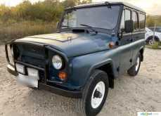 Тула 3151 2003