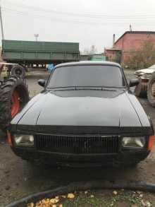 Назарово 3102 Волга 1997