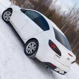 Салехард Mazda3 2011