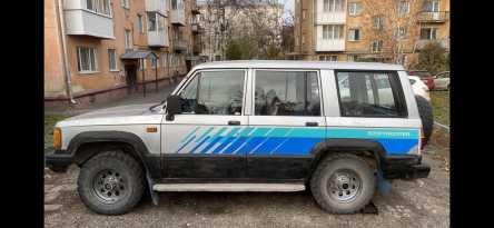 Кемерово Trooper 1988