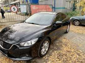 Екатеринбург Mazda6 2013