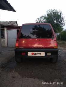 Джанкой Tico 1997