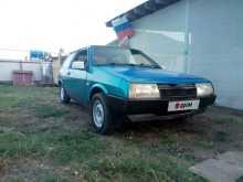 Медведовская 2108 1986