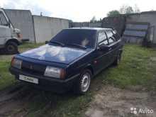 Клин 2109 1989