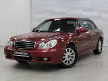Тверь Sonata 2005
