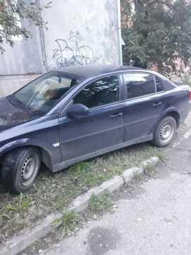 Иркутск Vectra 2004