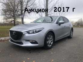 Хабаровск Axela 2017