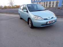 Тюмень Prius 2000