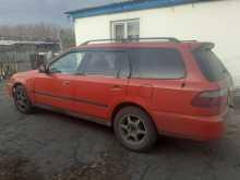 Русская Поляна Orthia 1996
