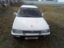 Яровое Corolla 1989